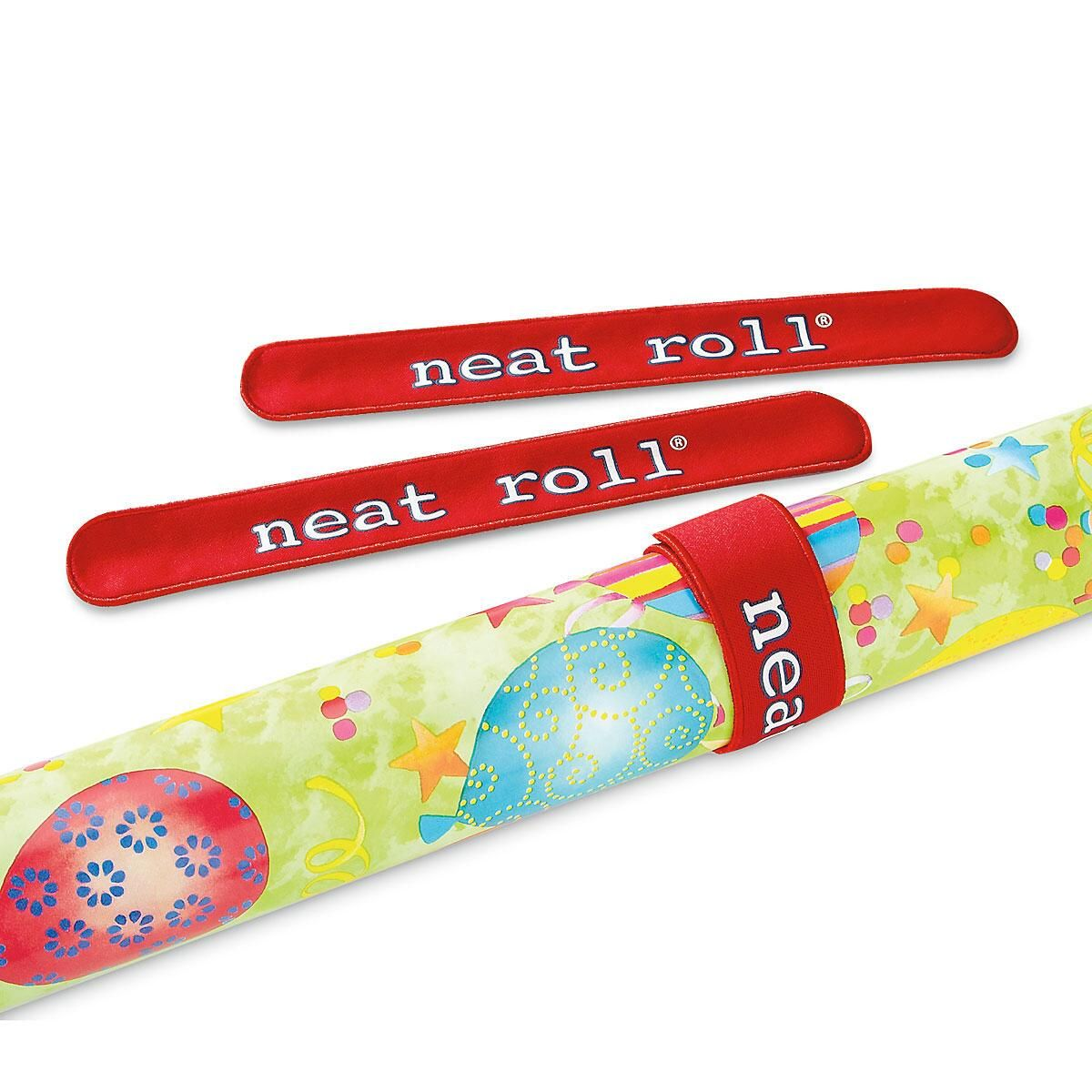 Neat Roll® Fasteners