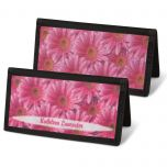 Daisy Delight  Checkbook Cover