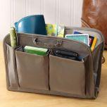 Travelon® RFID Scanner-Blocking Purse Organizer