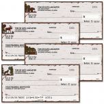 Country Lodge Personal Checks