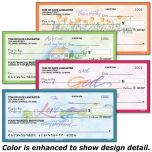 Verses of Virtue Personal Checks