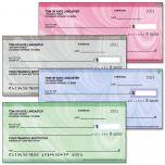 Genesis Personal Checks
