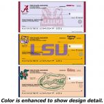Collegiate Personal Checks