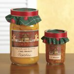 Homemade Happiness Canning Labels - Large