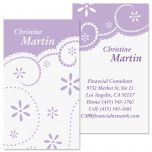 Aphrodite  Double-Sided Business Cards