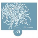 Maison  Personalized Note Cards