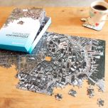 Aerial Image  Photo Puzzle
