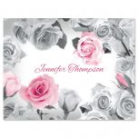 First Blush Personalized Note Cards
