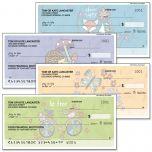 Whimsy Personal Checks