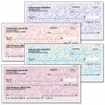 Lace Personal Checks