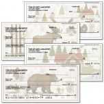 Woodland Lodge Personal Checks