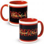 Personalized Teacher's Mug