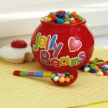 Jelly Bean Jar