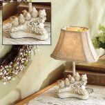 Bird Chorus Table Lamp