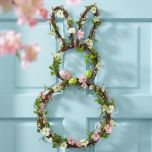 Bunny Wreath
