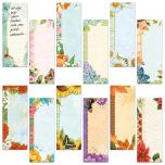 12 Month Shopping List Pads Value Pack