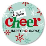 Be of Good Cheer Envelope Seals
