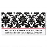 Alexandria Deluxe Address Labels