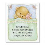 Baby Bear Select Address Labels