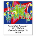You're a Star Select Address Labels