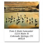2 Rocks Sunset Select Address Labels