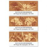 Silhouette  Deluxe Address Labels   (3 Designs)