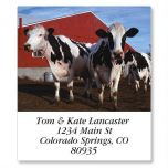 Animal Farm Select Address Labels  (12 Designs)