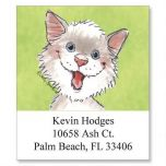 Whiskers™; Select Address Labels   (6 Designs)