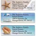 Calm Seas Classic Address Labels  (3 Designs)