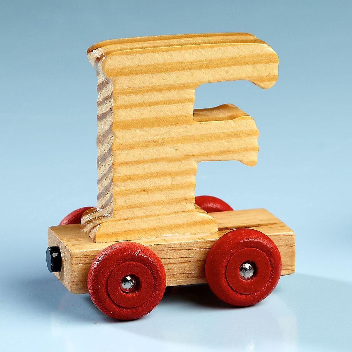 Letter Car &#45 F