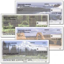 Nature's Splendor Personal  Duplicate Checks