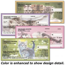 Cuddly Kittens Duplicate Checks