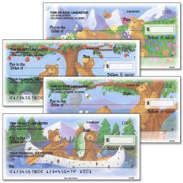 Bear Lodge Buddies Personal Duplicate Checks