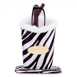 Zebra Stripe Eyeglass Holders