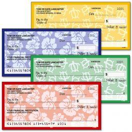 Aloha Personal Single Checks