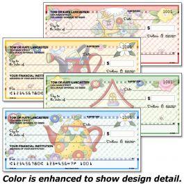Mary's Classic Breits Duplicate checks