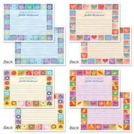 Seasons on Parade Canning Labels - Small