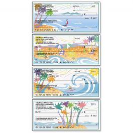 Tropical Moods Duplicate Checks