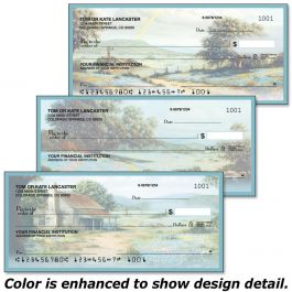 Serenity II Duplicate Checks