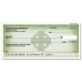 Celtic Cross Single Checks