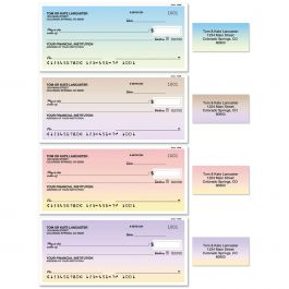 Ombre   Duplicate Checks With Matching Address Labels