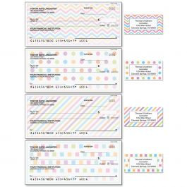 Graphix Duplicate Checks with Matching Address Labels