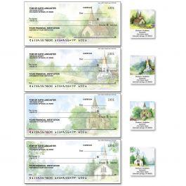 Grace Duplicate Checks with Matching Address Labels