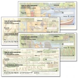 Lakeside Personal Single Checks
