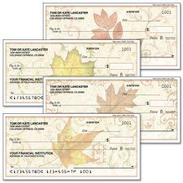 Fallen Leaves Personal Duplicate Checks