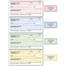 Security Collection Duplicate Checks with Matching Address Labels