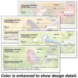 Birds of America Duplicate Checks
