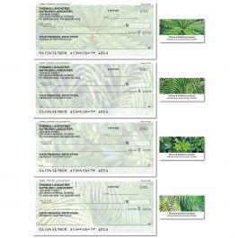 Botanical Duplicate Checks with Matching Labels
