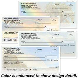 Country Rainbows Duplicate Checks