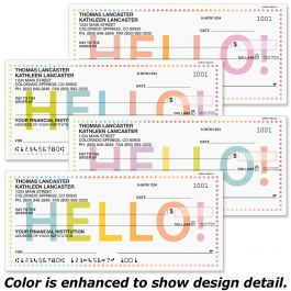 Hello! Duplicate Checks